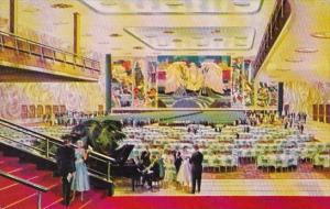 Sheraton Hall Sheraton Park Washington D C 1960
