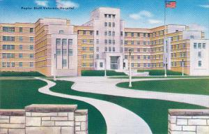 Veterans Hospital  Poplar Bluff Missouri