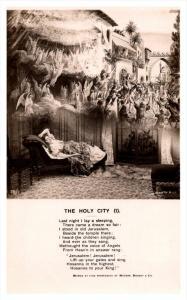 9343  The Holy City  Bamforth & Co. 1 0f 3