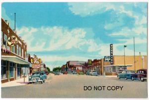 Illinois St. Sidney, Neb