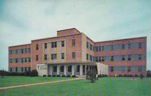 North Carolina Gaffney Cherokee County Memorial Hospital