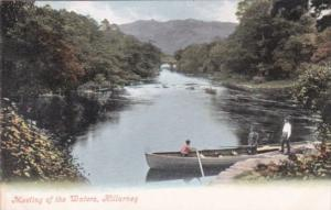 Ireland Killarney Meeting Of The Waters