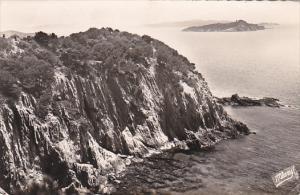 France Giens La Pointe du Mort et vue sur les Iles