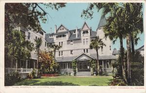 Hotel Magnolia, ST. AUGUSTINE, Florida, 1910-1920s