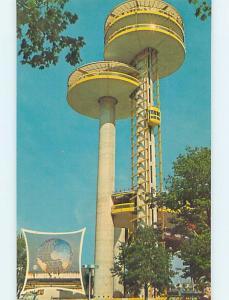 Unused 1964 WORLD FAIR New York City NY hn4263-22