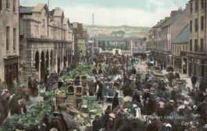 CORK , Ireland, 00-10s ; Paddy's Market