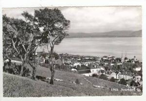RP  Neuchâtel, Switzerland. 1940s