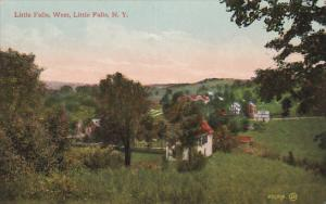 Little Falls, West, Little Falls, New York, 00-10s