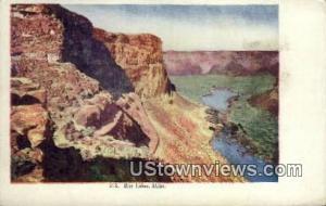 Blue Lakes, Idaho, Post Cards;   Blue Lakes, ID Blue Lakes ID Unused