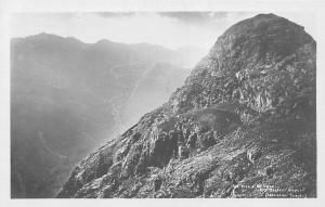 Rossett Ghyll Mountain Landscape