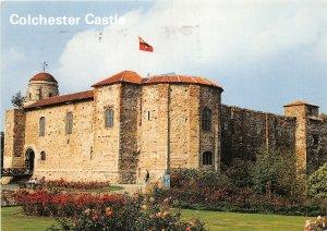 uk44152 colchester castle uk
