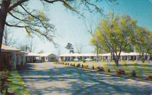 North Carolina Wilmington The Carolinian Motel