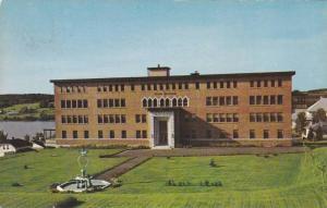 Ecole Menagere Pratique, Quebec, Canada, 1940-1960s