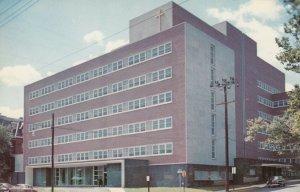 LANCASTER, Pennsylvania, 1940-60s; St. Joseph Hospital