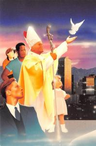 Clay Wright - World Youth Day 1993