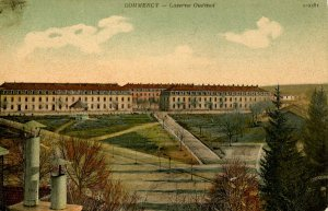 France - Commercy. Caserne Oudinot (Barracks)