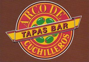 Arco De Cuchilleros Tapas Bar Restaurant Chicago