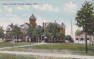 Michigan Saginaw Saginaw General Hospital