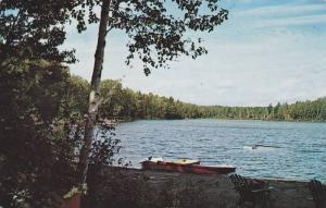 Greetings from Parry Sound District,  Ontario,  Canada,   PU_1963