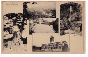 Beppu Hot Springs , Japan , 1910s