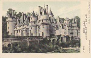 France Usse Le Chateau