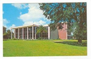Merl Kelce Library, University Of Tampa, Florida, 1940-1960s