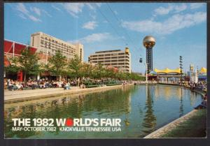 Waters of the World,Knoxville World's Fair BIN