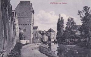 Schönau , Am Graben, Germany, 00-10s