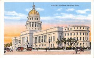Havana Cuba, Republica de Cuba Capitol Building Havana Capitol Building