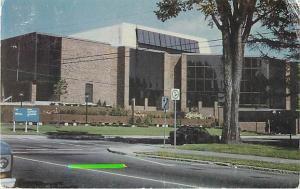 Palais De Justice Shawinigan QC Quebec Canada 1988