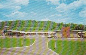 The Dayton Gateway motel Daytona Ohio