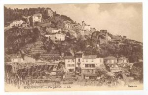 Roquebrune.-Vue generale, France, 00-10s