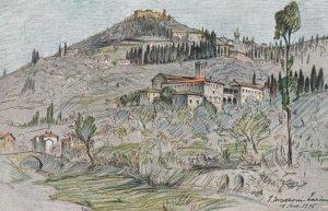 La Badia Fiesolana , Italy , 00-10s
