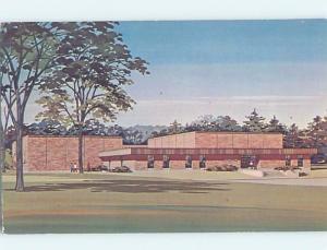 Pre-1980 YMCA FOR FAMILY Glens Falls - Lake George New York NY G1840