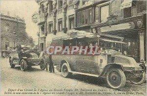 COPY Paris Ile de France Agency Great Travel Automotive