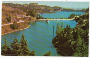 Lake Holltwood CA