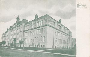 NEWARK, New Jersey; High School, 00-10s