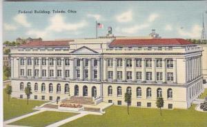 Ohio Toledo Federal Building