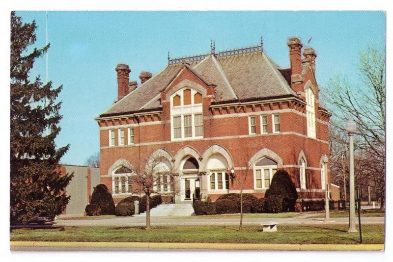 Old City Hall Dover Delaware DE
