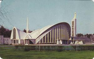 Cathedrale De Nicolet, Province Du Quebec, Canada, 1940-1960s