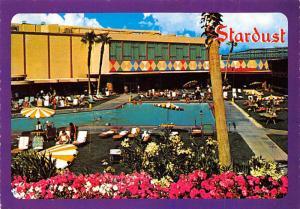 Stardust - Las Vegas, Nevada