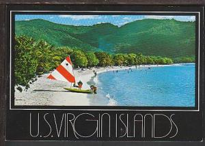 Magens Bay St Thomas US Virgin Islands Postcard BIN