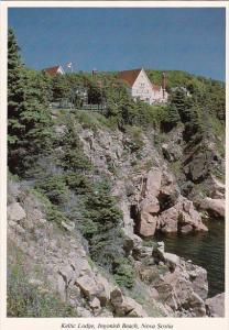 Canada Nova Scotia Keltic Lodge Ingonish Beach Nova Scotia