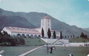VITELMA, Bogata, Colombia, 1940-60s; Planta de purificacion de agua