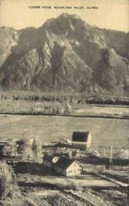 Pioneer Home - Matanuska Valley, Alaska AK