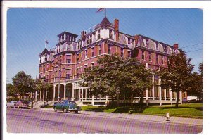 Grand Hotel Yarmouth, Nova Scotia, Canada,