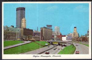 Skyline,Minneapolis,MN
