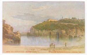 Monastere de Paleocastritsa - Corfu, Greece, 00-10s
