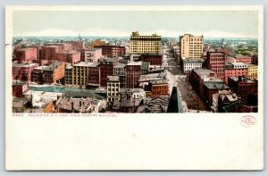 Rochester New York~Bird's Eye View East From Powers Building~1905 Detroit Pub Co