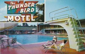Thunderbird Motel Chicago Illinois
